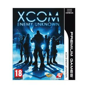 XCOM: Enemy Unknown PC  CD-key