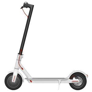 Xiaomi MiJia scooter M365, elektrická kolobežka, biela