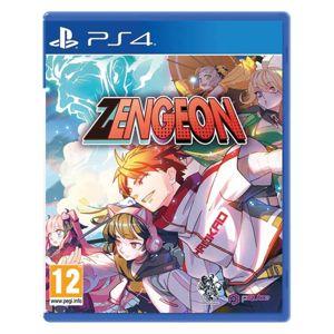 Zengeon PS4